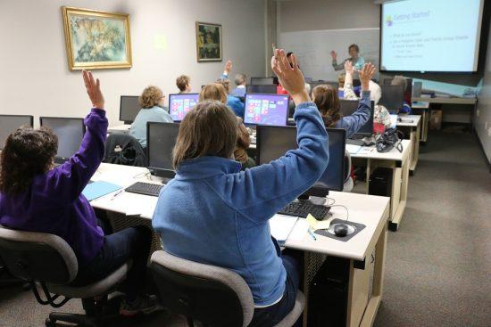 לימודי תכנות בכיתה